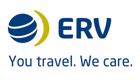 logo erv